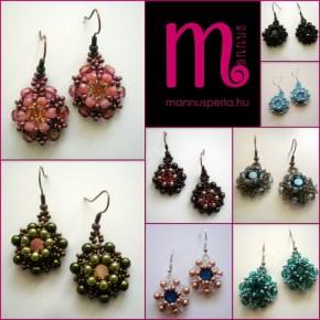 Sidonia earrings